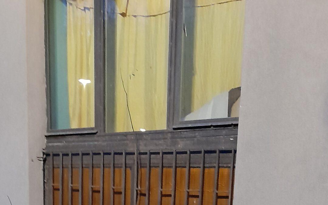 A függöny rejtély